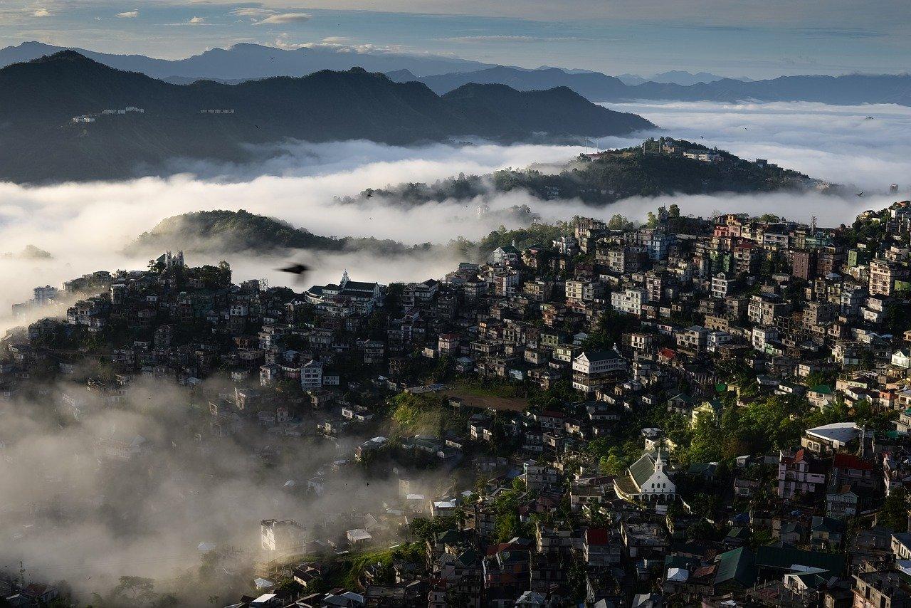 2021 Public Holidays Mizoram, India
