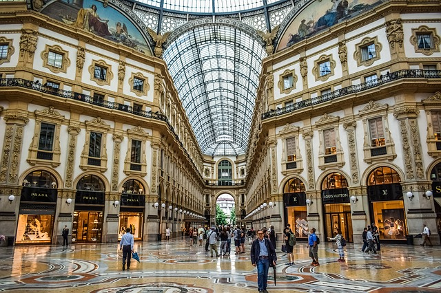 Best time to visit Milan in 2021