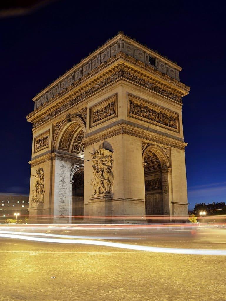 Paris Best tours and excursions