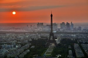 Best Paris Guide books and Travel Guides
