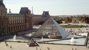 Paris best tours and excursions