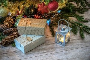 COVID travel gifts for the 2020 holiday season