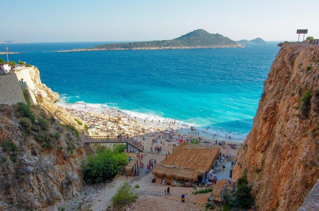 Summer in Turkey 2021 Best time to visit