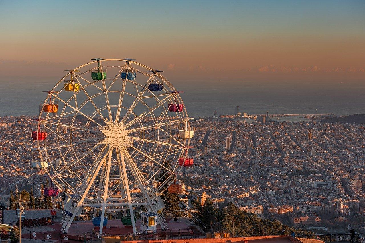 Spain Best Travel Guides & Travel Books