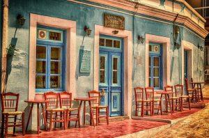2021 Greece School vacations & public holidays