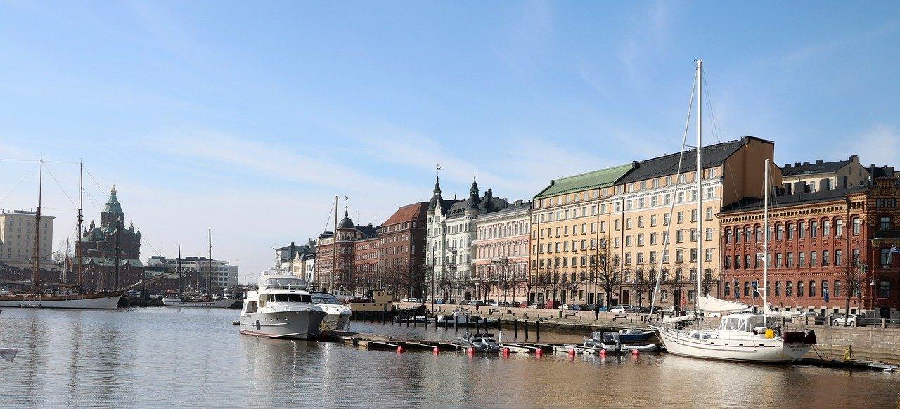 Best Helsinki Travel Guides & Travel Books