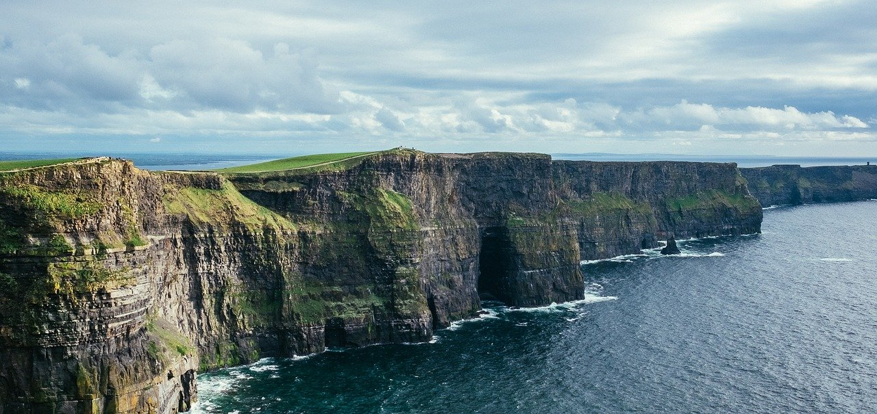 2021 Ireland School Vacations & Public Holidays