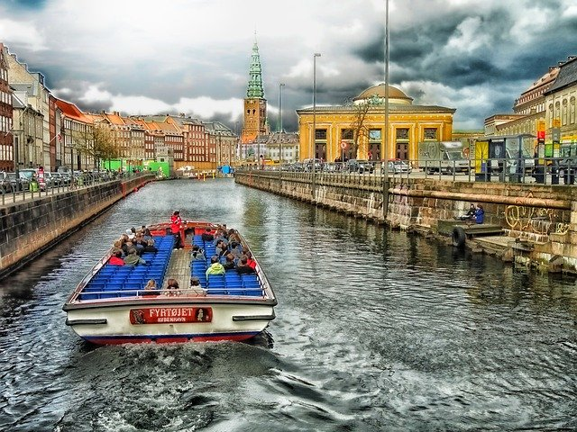 Best Copenhagen & Denmark Travel Guides