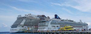 Cozumel Cruise Schedule 2021
