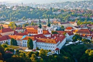 Prague & Czech Republic Best Travel Books and Travel Guides