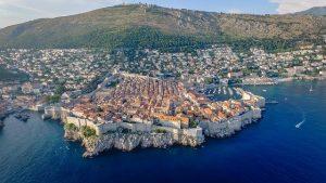 Dubrovnik 2021 Cruise Schedule