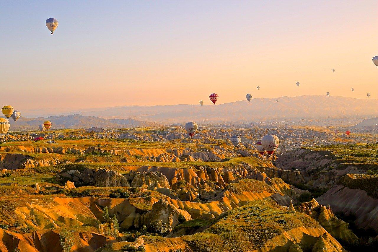 Best time to visit Turkey in 2021