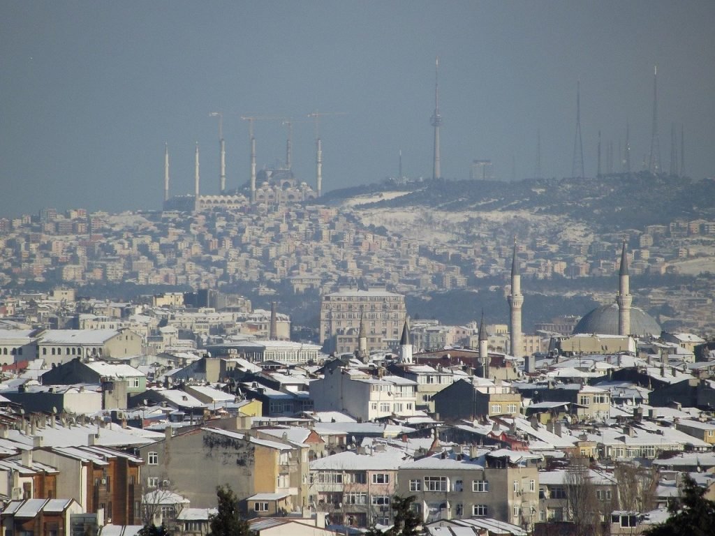 Istanbul January best time to visit