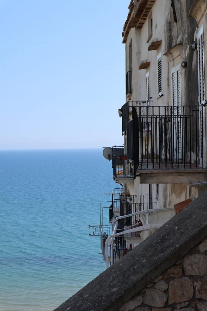 Sperlonga Italy Alternative Destinations
