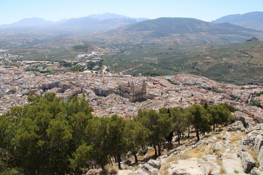Jaen Spain