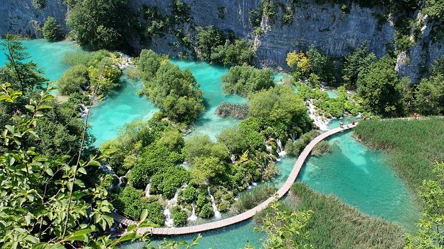 2021 School vacations & public holidays Croatia