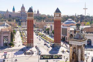 Spain Public Holidays & School vacations 2021