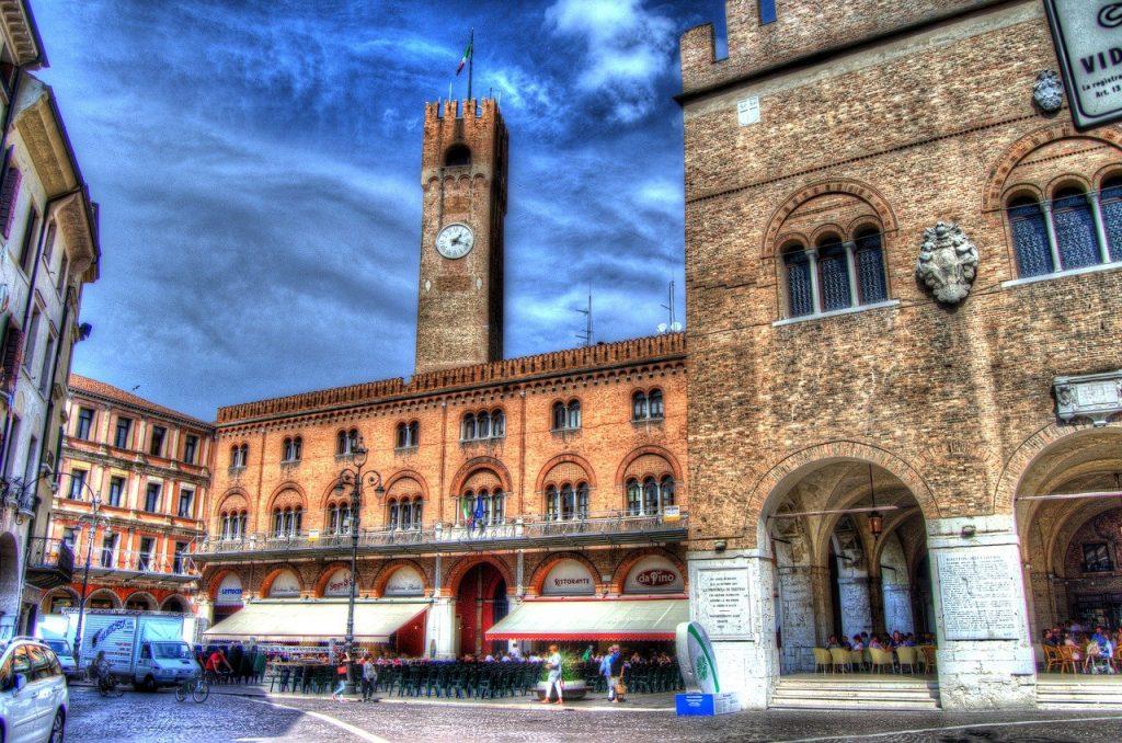 Treviso Alternative Destinations