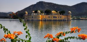 Visiting India's Golden Triangle
