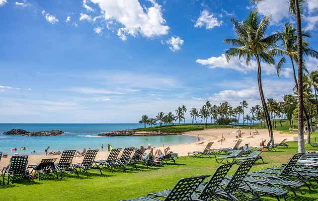 Best time to visit Oahu