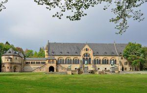 Goslar Germany Alternative Destinations Avoid Crowds 4