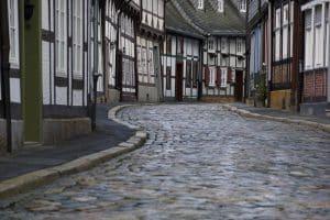 Goslar Germany Alternative Destinations Avoid Crowds 6