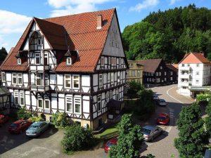 Goslar Germany Alternative Destinations Avoid Crowds 8