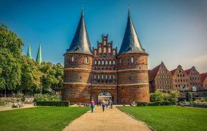 Lübeck Germany Avoid Crowds 2