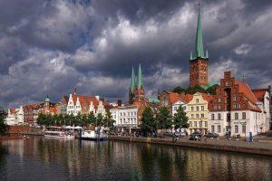 Lübeck Germany Avoid Crowds 4
