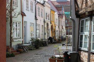 Lübeck Germany Avoid Crowds 5