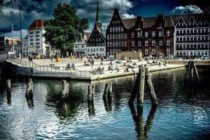 Lübeck Germany Avoid Crowds 6