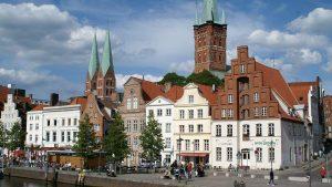 Lübeck Germany Avoid Crowds 7