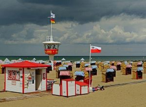 Lübeck Germany Avoid Crowds 9