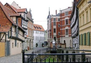 Quedlinburg Germany Alternative Destinations Avoid Crowds 3