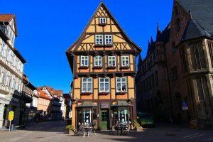 Quedlinburg Germany Alternative Destinations Avoid Crowds 4