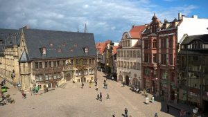 Quedlinburg Germany Alternative Destinations Avoid Crowds 5