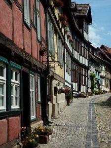 Quedlinburg Germany Alternative Destinations Avoid Crowds 6
