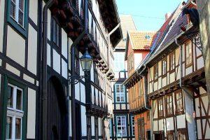 Quedlinburg Germany Alternative Destinations Avoid Crowds 7