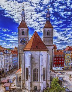 Regensburg Germany Alternative Destinations Avoid Crowds 4