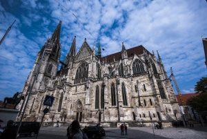 Regensburg Germany Alternative Destinations Avoid Crowds 5