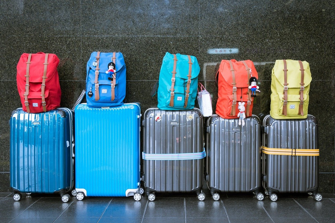 Best trolley suitcases for a trip to Europe