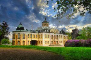 Weimar Alternative Destinations Germany Avoid Crowds 12