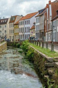 Wismar Germany Avoid Crowds 2