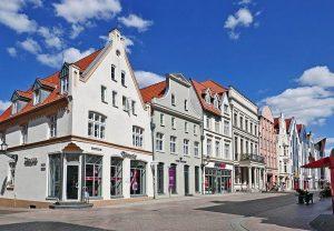 Wismar Germany Avoid Crowds 3