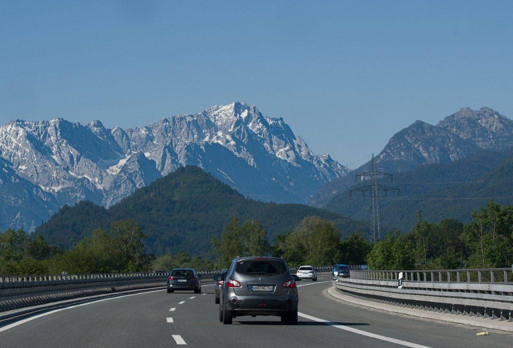 Germany Autobahn