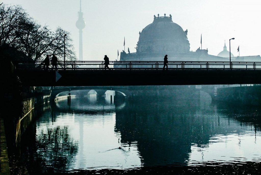 Berlin standard Germany itinerary 2021
