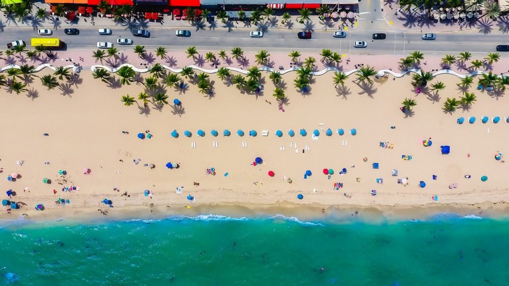 fort lauderdale Best time to visit Florida