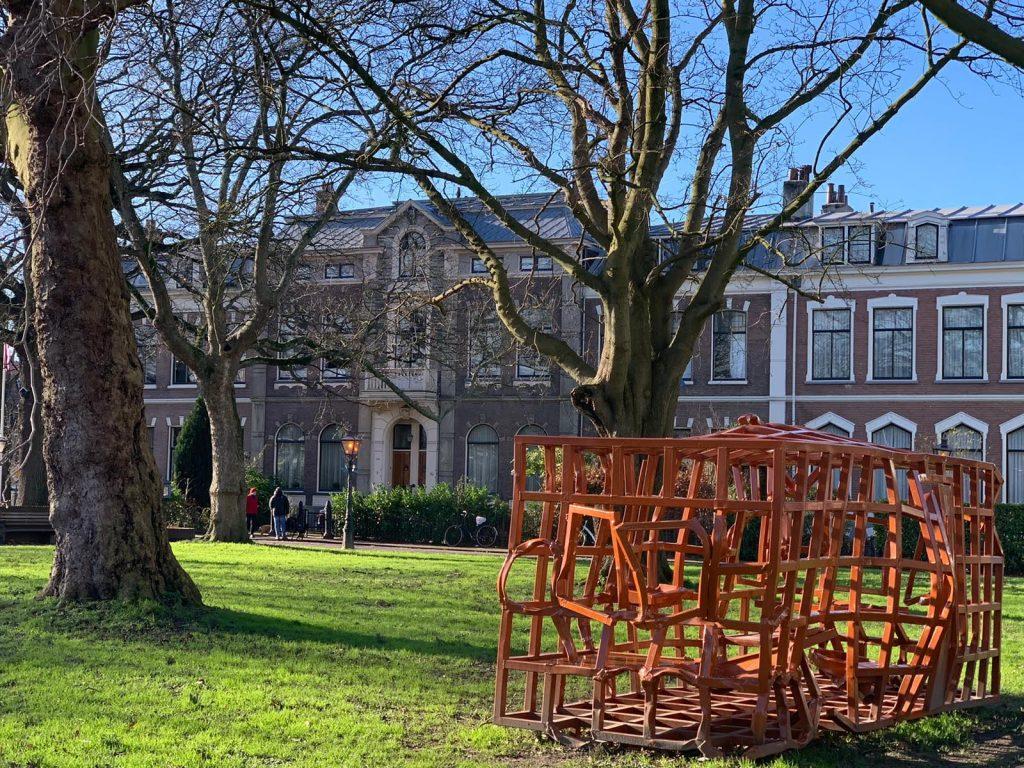 Singerpark Leiden Art