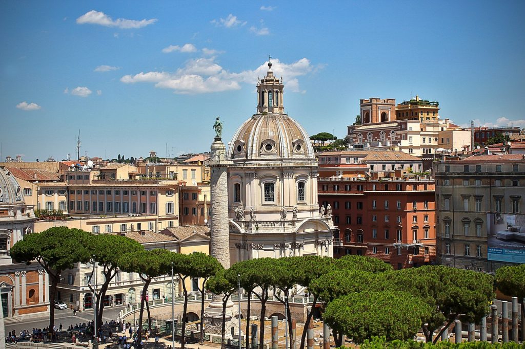 Tourist Attractions In Rome And Prices