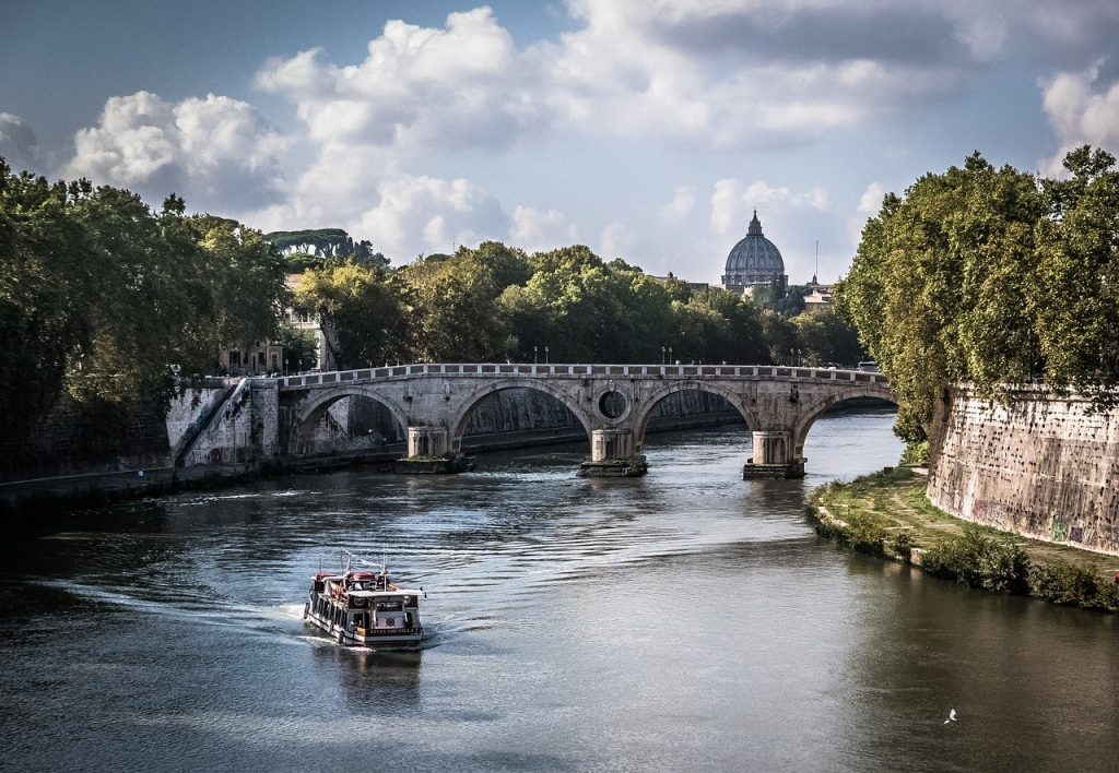 Best month to visit Rome in 2021